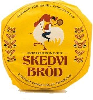 Skedvi Brot Das Original 470 g