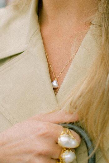 L'perché perle