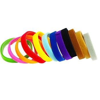 Valphalsband 12 färger