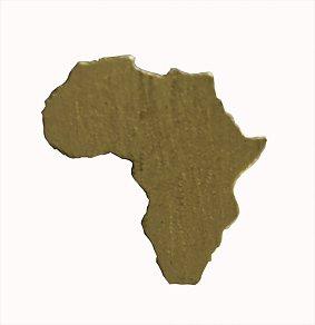 Afrika örhängen