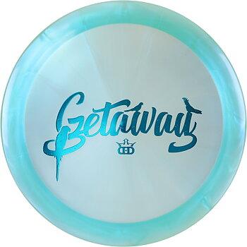 Getaway  Lucid-X  Chameleon