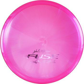 Fuse  Opto-X JohnE McCray 2020 Team Series