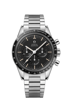 Speedmaster Moonwatch Chronograph 39.7 mm Kaliber 321