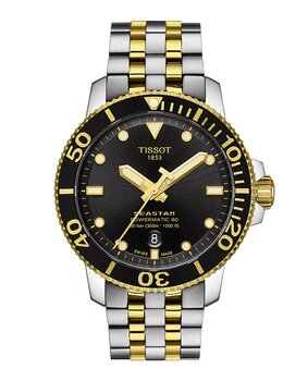 Tissot Seastar 1000 Powermatic 80 43mm Bic
