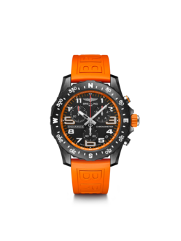Breitling Professional Endurance Pro Orange
