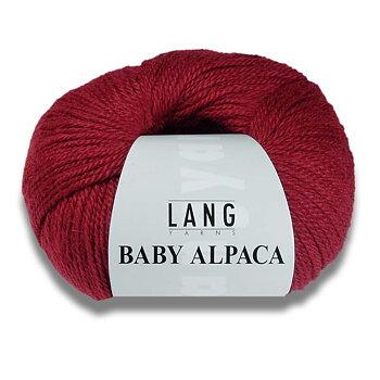 BABY ALPACA - Finaste babyalpackan