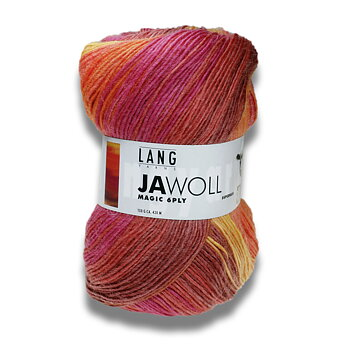 JAWOLL MAGIC 6ply - Printgarn