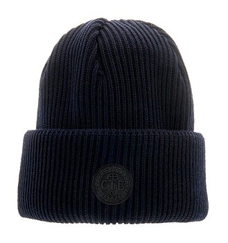 Marin Tyson Sr. Rib knit beanie CTH