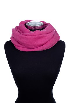 Tubsjal, stor från Mariedal design, 100% ull