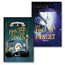 Godnattboken  En bok-två sagor