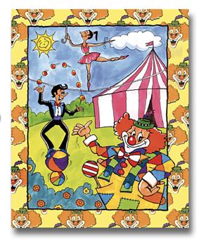 Cirkusboken