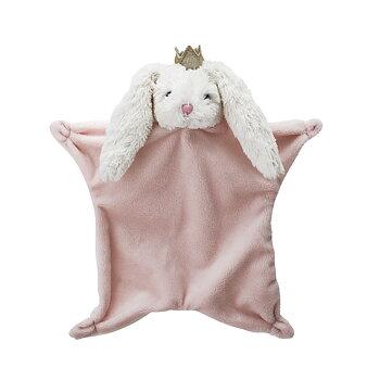 Bloomingville Snuttefilt Kanin Prinsessa
