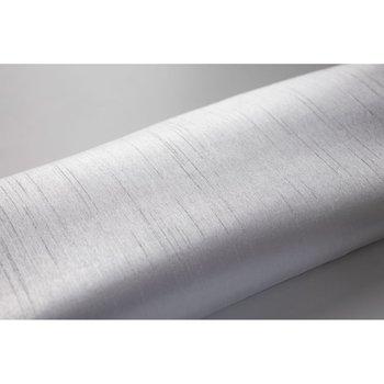 Faux Silk 180x200cm (white)