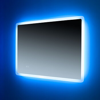 Rectangle LED Mirror