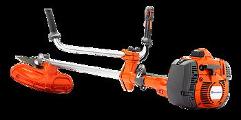 Husqvarna 545FR röjsåg inkl tre skärverktyg