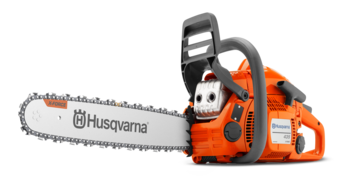 "Husqvarna 435 II motorsåg 13"""