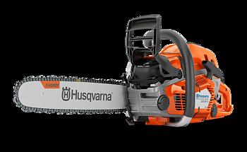 """Husqvarna 550 XP® G Mark II motorsåg 13"""""""