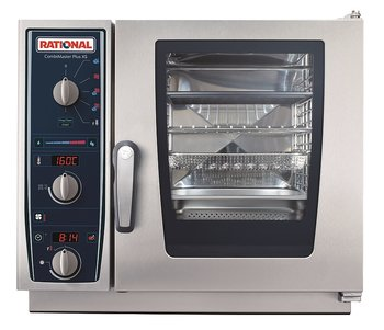 Rational ugn Combimaster Plus XS 6-2/3