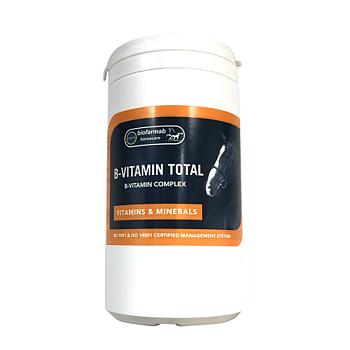 B-VITAMIN TOTAL 450 G