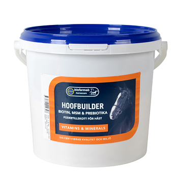 HOOFBUILDER 1,8 KG