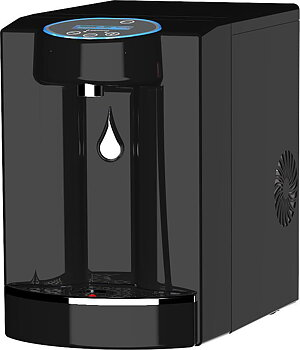 Vattenautomat Escowa Sorgente
