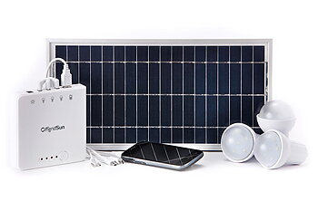 Solar Energy Station Plus