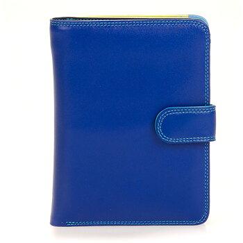 Snap Wallet Large från Mywalit 11x14 x 21 cm,  Seascape