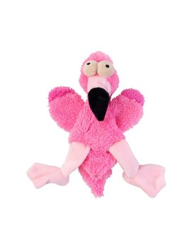 FuzzYard Flat Out Nasties - Flo The Flamingo