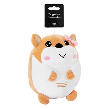 Dogman Plysch Kawaii Hamster