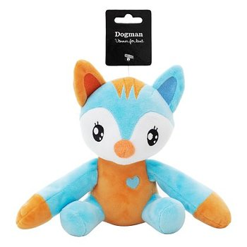 Dogman Plysch Kawaii Fox