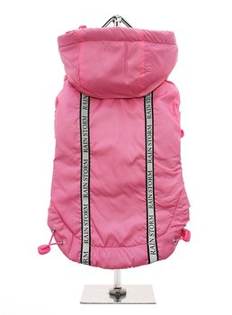 Urban Pup Rosa Rainstorm Regnjacka Medium