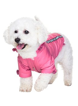 Urban Pup Rosa Rainstorm Regnjacka Large