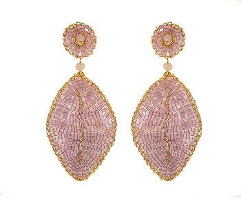 pink drop gold