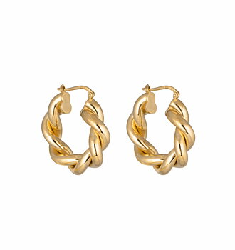 Victory big twin ear gold