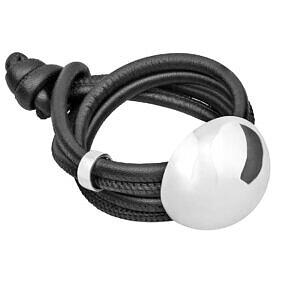Nappaleather bracelet