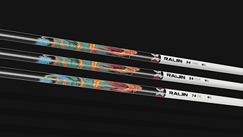 Ready 2 Play | VA-Composites Raijin