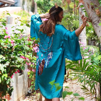 "Kimono ""Dreamers Search""  