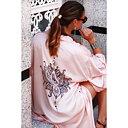 Kimono Inner Divine | 100% Eri Siden