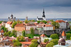 Tallinn 3 dagar 30 augusti