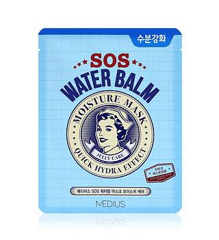 MEDIUS SOS Water Balm Mask - Moisture Care