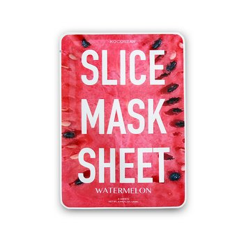 KOCOSTAR Slice Mask Sheet Watermelon