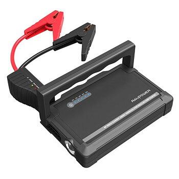 RAVPower starthjälpsbatteri, 18000mAh