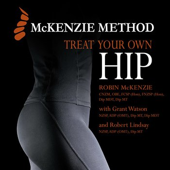 Treat your own hip - McKenzie bok