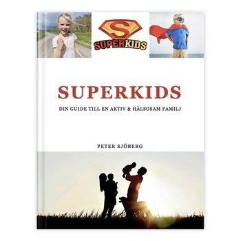 Bok: Superkids