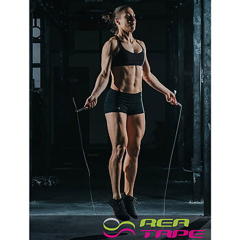 Rea® Speed Rope