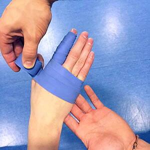 Flossband 2.5 cm