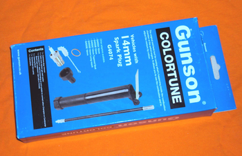 Gunson Colortune 14mm