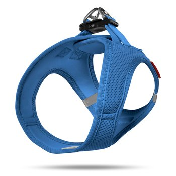 Curli Vest Harness Air Mesh, Blå