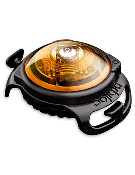 Orbiloc  Dual Safety Light, Gul