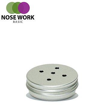 Nose Work Behållare UTAN magnet, Small